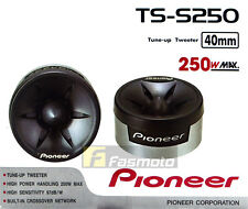 "dPioneer TS-S250 1.5"" 40mm High-Power Tune-Up Tweeter 50W RMS at 8ohm"