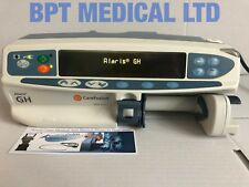 Carefusion Alaris GH Syringe Pump Asena INFUSION IV PUMP DRIVER ADMINISTRATION