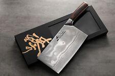 ZHEN Japanese VG-10 67-Layer Damascus Steel 8-Inch Slicer Chopping Chef Butcher