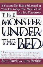 The Monster Under The Bed Davis, Stan Paperback