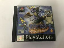Ps1 Spyro 3 Year of the Dragon