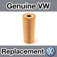 Genuine Volkswagen Golf MKIV (1J) 1.9SDi, 1.9TDi (98-04) Oil Filter