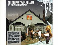 CD THE COOPER TEMPLE CLAUSE	see this through and leave	2CD EX	Alternativ (B0371)