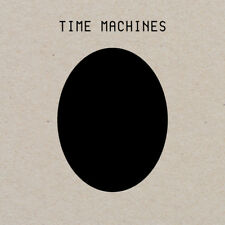 Time Machines ‎self titled Time Machines 2 x LP AMAZING COIL Drone Ambient Dream