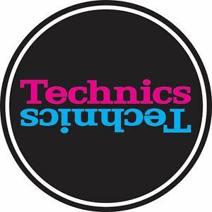 Magma Technics Slipmat Duplex 5 (Paar)