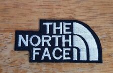 NORTH FACE  Embroidered-Iron-Sew-On-Patch-Dress badge biker sports jacket hat