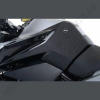 R&G Tank Traction Grip for KTM DUKE 790 2018- (2pcs)  *CLEAR*