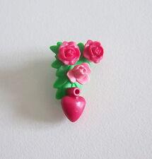 PLAYMOBIL (H336) PRINCESSES - Décoration Florale Latérale Carrosse Royal 4258