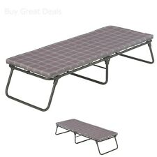 Coleman ComfortSmart Camping COT, Camping Supplies Portable Folding BED - NEW