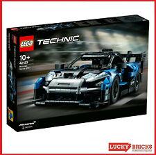 LEGO® Technic? - 42123 McLaren Senna GTR? ++ NEU & OVP ++