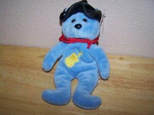 "Celebrity Bears ""Garth Brooks"" # 3 Retired"
