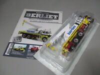 Corgi boîte box repro 1137 ford tilt cab H series