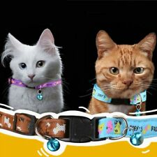 Pet Cat Puppy Kittens Insect repellent fleas Collar Necklace for Pet Dog Cat