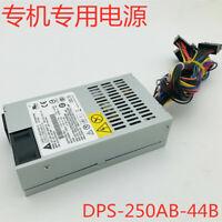 1pc New Delta DPS-250AB-44B 1Uflex Server NAS Host Power Supply