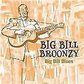 Big Bill Broonzy - Big Bill Blues (2002)