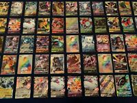 Pokemon Card Lot 30 OFFICIAL TCG Cards Ultra Rare Included - GX EX MEGA + HOLOS