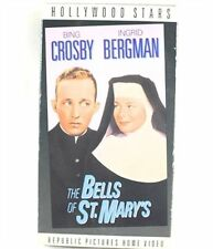 The Bells of St. Mary's VHS Movie