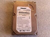Hard disk Seagate DiamondMax 21 STM3160215AS 160GB 7200RPM SATA 3Gbps 2MB 3.5