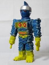 Junker-V Really-Head Figure WOMBAT TOYS Robot Detective K Original Monster