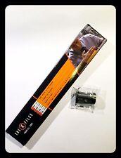 Fox Mulder XFiles The X Files 4 Pencil Set Exclusive matite Lootcrate New 19 cm.