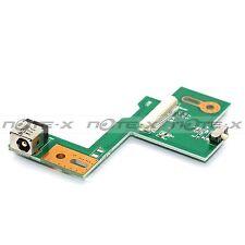 Original New Asus N53 N53JF N53JQ N53SV N53SN DC Jack Socket Switch Power Board