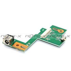 New Asus N53 N53JF N53JQ N53SV N53SN Dc Jack Socket Switch Power Board