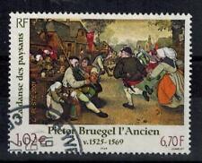 timbre France n° 3369 oblitéré année 2001