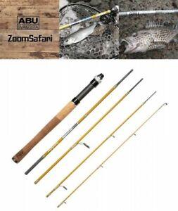 Abu Garcia ZMSS-605L Various Fields Fishing Spinning Rod ZoomSafari From Japan