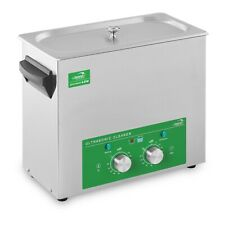 Ultraschallreiniger Ultraschallreinigungsgerät Reinigungsgerät 6 L 180 W 40 Khz