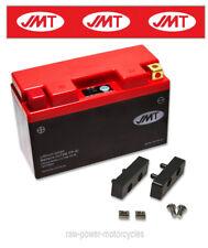 JMT Batería De La Motocicleta YT9B-FP batería de ion de Litio