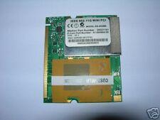 Carte Wifi XG-602MB 54MB/S pour Pc Portables Medion