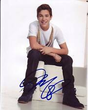 Austin Mahone Signed Autographed 8x10 Photograph