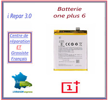 Battery oem one plus 6 - blp657