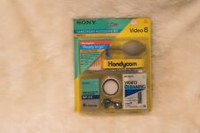 """SONY Handycam CAMCORDER ACCESSORY KIT ACC-1 VIDEO 8 """"Ready to Go"""" NP-55 VTG"""