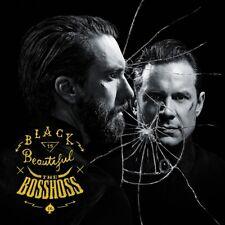 BOSSHOSS THE - Black Is Beautiful, 1 Audio-CD