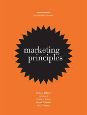 Marketing Principles  by O. C. Ferrell, Outi...Marketing Principles:  2nd Editio