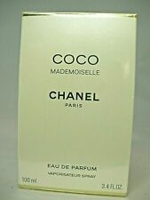 Chanel Coco Mademoiselle 100 ml Eau de Parfum EDP Spray New