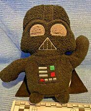 Darth Vader plush - stocking stuffer, soft toy, deformed-style