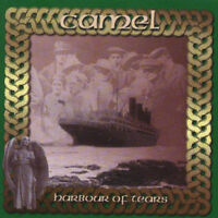 Camel - Harbour of Tears [New CD] England - Import
