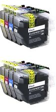 8 Compatible LC3219 (LC3217) XL inks for Brother  J5330DW  J5335DW  J6935DW