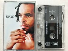 Yannick Noah – Yannick Noah K7 CASSETTE AUDIO TAPE C36