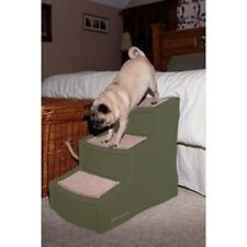 Easy Step III Pet Stairs Step/for Cats Dogs up to Pounds Sage PG9730SG