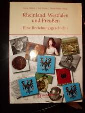 Rheinland  Westfalen und Preußen  Beziehungsgeschichte Mölich Veltzke ungelesen