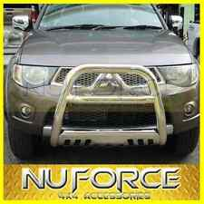 Mitsubishi Triton ML/MN (2006-2015) Nudge Bar / Grille Guard