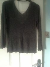 Ladies Knitted Jumper from Divided at H&M size S