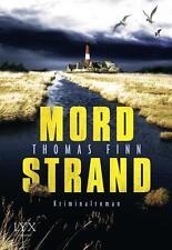 Thomas Finn - Mordstrand - Thriller - LYX - Buch - Neu