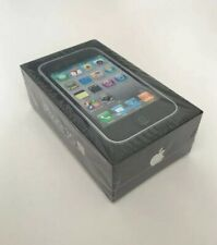 New Sealed Old Stock Apple iPhone 3gs 8gb  3rd Generation Rare EU Model Slim Box