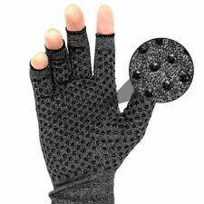 Compression Therapy Gloves Magnetic Anti Arthritis Health Rheumatoid Hand Pain