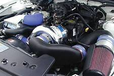 Vortech Ford Mustang H/O 4.0L V6 05-06 Complete V-3 Si Supercharger Intercooled
