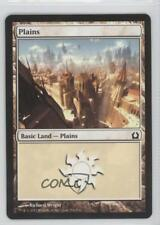 2012 Magic: The Gathering - Return to Ravnica Booster Pack Base #254 Plains 0a1